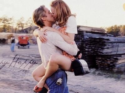 целувки