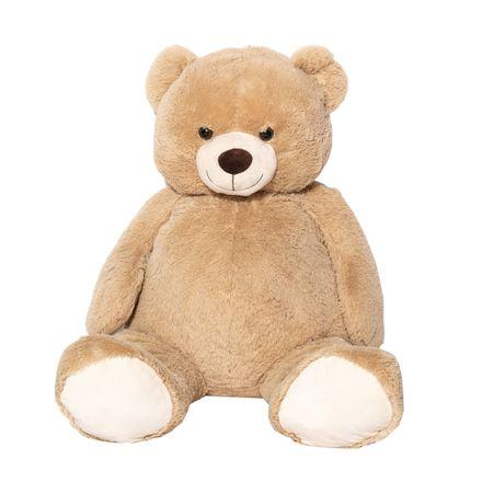 гигантска плюшена мечка