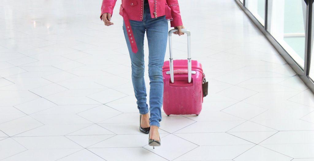 избор на хубав куфар