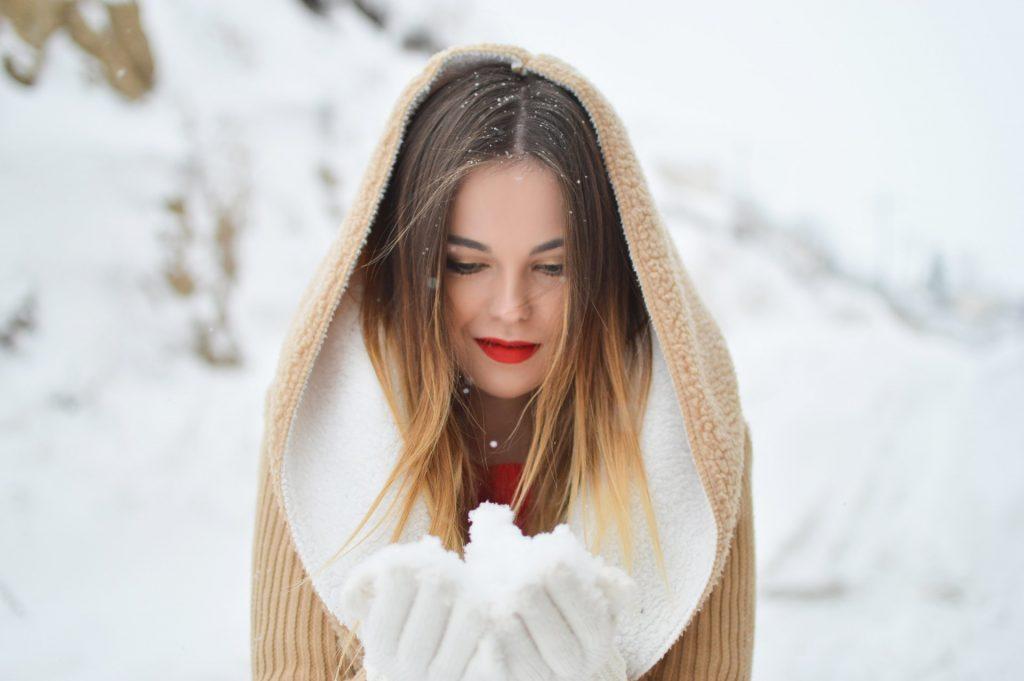 зимна мода